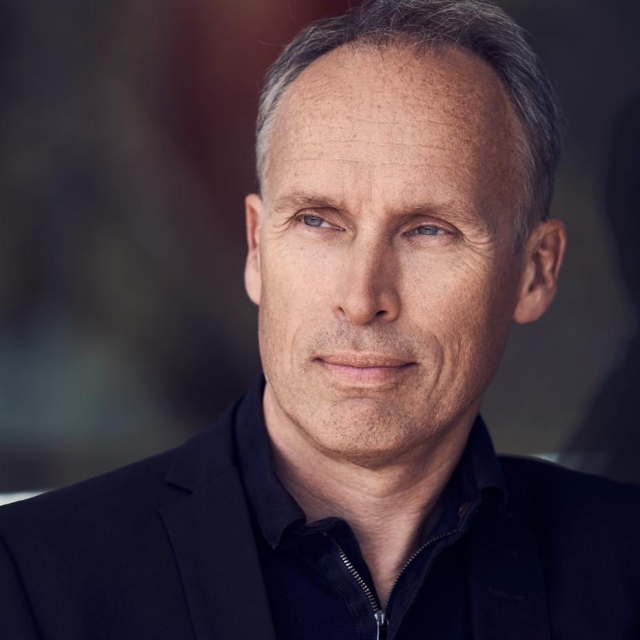 Niklas Hedin